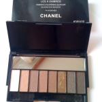 Chanel глазами и руками турок