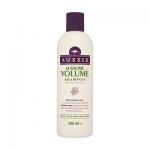Шампунь для объема тонких волос Aussome Volume Shampoo от Aussie