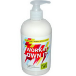 """Лосьон для тела """"Work It Own It, Clary Sage + Citrus Natural Lotion"""" от Better Life"""