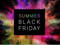Брендовая косметика на 20% дешевле: летняя черная пятница в Нотино