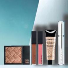 Летняя коллекция макияжа Givenchy Summer 2013 Croisiere Collection