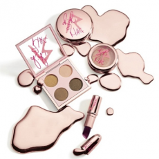 Осенняя коллекция макияжа MAC и Рианны