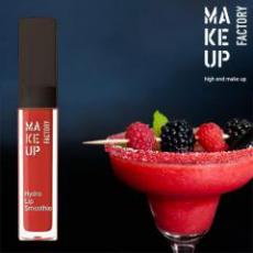 Весенне-летняя коллекция блесков для губ Hydro Lip Smoothi от Make Up Factory