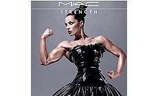 Весенняя коллекция «Strength» от MAC