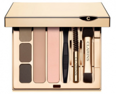Осенняя коллекция макияжа Ladylike Fall 2014 Collection от Clarins