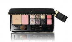 Рождественская коллекция наборов и палеток Dior Golden Tie Holiday 2014-2015