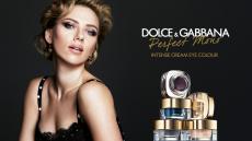 Dolce & Gabbana Perfect Mono Intense Cream Eye Colour for Fall 2014