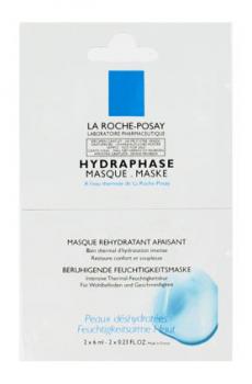 Маска Hydraphase от la Roche-Posay