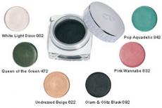 Кремообразные водостойкие тени для век Backstage Eye Show от Dior