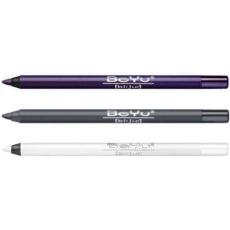 Контурный карандаш для век Soft Liner Eyes (оттенки № 612, 660, 717) от BeYu