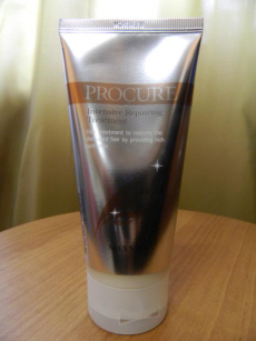 "Маска для волос ""Procure Intensive Repairing Treatment"" от Missha"