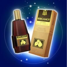 Тоник против выпадения волос Hair Tonic Reduces Hair Loss in Gold Box от Bergamot