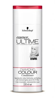 Бальзам для окрашенных и мелированных волос Essence ULTIME Diamond color от Schwarzkopf