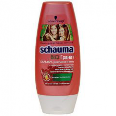 """Бальзам Schauma """"Bio Гранат"""" для всех типов волос от Schwarzkopf"""