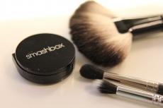 Тени для век Photo op eye shadow trio от Smashbox