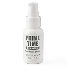 Основа Prime Time контроль жирного блеска от  I.D. Bare Escentuals