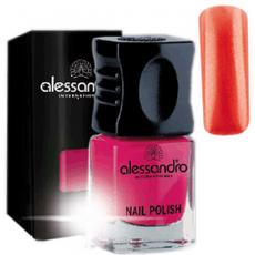 Лак для ногтей Rosy Wind от Alessandro