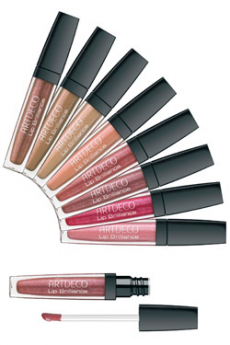 Блеск для губ Lip Brilliance от Artdeco
