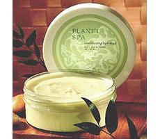 """SPA Восстанавливающая маска для волос с оливковым маслом """"Средиземноморский курорт"""" от Avon"""