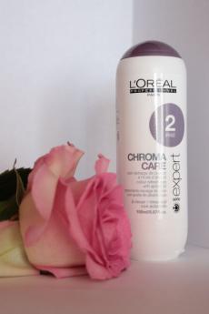 Тонирующий бальзам для волос Chroma Care от L'Oreal Professionnel