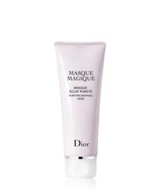 Очищающая маска для сияния кожи для всех типов кожи Masque Magique Purifying Radiance Mask от Dior