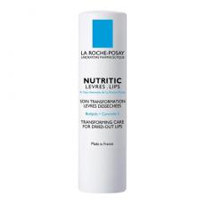 Бальзам для губ Nutritic от La Roche Posay
