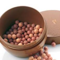 Румяна-шарики  Bronzing от Avon