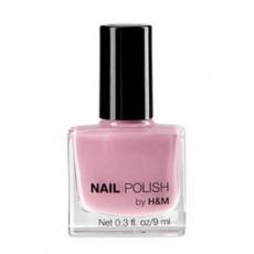 Лак для ногтей от H&M nail polish: Get a Rose 4 Me