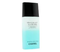 Двухфазное средство для снятия макияжа глаз от Chanel