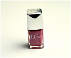 Лак для ногтей Vernis Cherry Blossom #386 от Dior