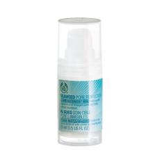 Гель для очищения пор носа Морские водоросли от The Body Shop