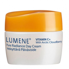 Восстанавливающий дневной крем для лица Vitamin C+ от Lumene