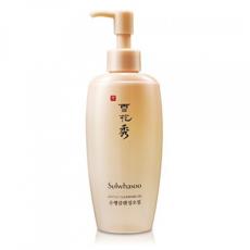 Гидрофильное масло для лица Gentle Cleansing Oil от Sulwhasoo