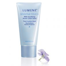 Интенсивная увлажняющая маска Total Comfort от Lumene