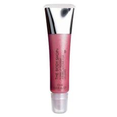 Блеск для губ Hi-Shine Lip Treatment от The Body Shop