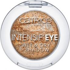 Тени для век Intensif eye ( оттенок № 080 Please Gold The Line) от Catrice