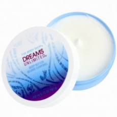 Масло для тела Dreams Unlimited от The Body Shop