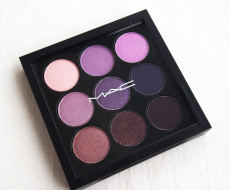 Палетка для макияжа глаз (оттенок Mac Purple Times 9) от MAC