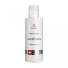Освежающий тоник для чувствительной кожи лица от Faberlic