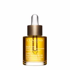 """Нормализующее масло для комбинированной/жирной кожи лица """"Lotus Face Treatment Oil"""" от Clarins"""