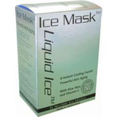 Маска быстрой красоты Ice Mask от Liquid Ice