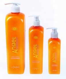 Шампунь для окрашенных волос спа морских глубин Marine Depth Spa Shampoo colored hair от Angel Professional