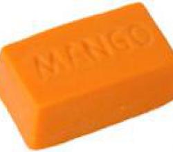 """Масло для ванны """"Манго"""" от Lush (1)"""