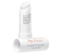 Бальзам для губ с Колд-кремом Cold Cream Lip balm от Avene (1)