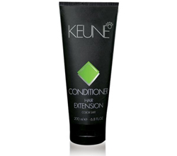 Шампунь и кондиционер для нарощенных волос линия Hair Extension от Keune