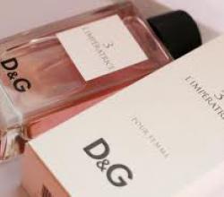Женская туалетная вода L'Imperatrice от Dolce & Gabbana