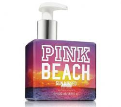 "Лосьон для тела ""Sun Kissed Pink Beach"" от Victoria's Secret"