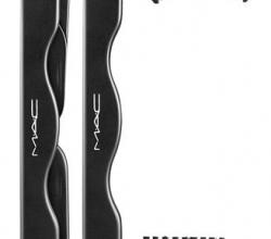 Двусторонняя расческа для бровей и ресниц от MAC