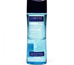 Средство для снятия водостойкого макияжа с глаз Waterproof Eye Makeup Remover от Lumene