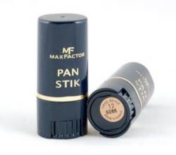 Тональная основа Pan Stik (оттенок № 12 True Beige) от Max Factor